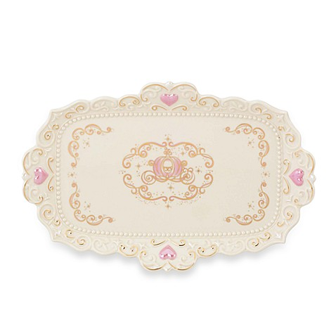 Lenox® Disney Princess Vanity Tray