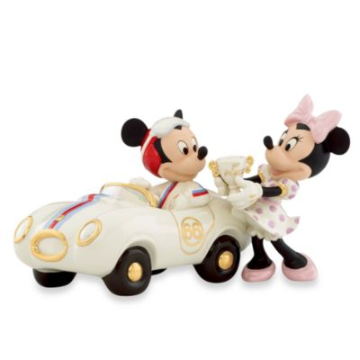 Lenox® Winner's Circle with Mickey Figurine