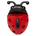 Boon Bug Pod in Red & Black