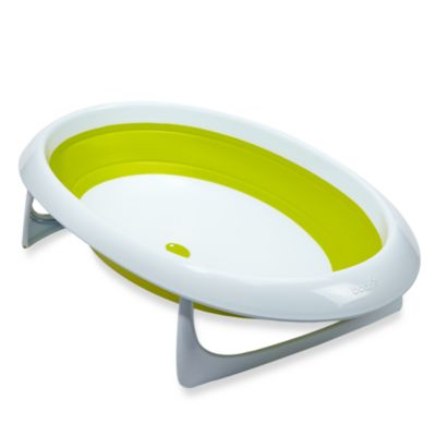 Boon Naked 2-Position Collapsible Baby Bath Tub