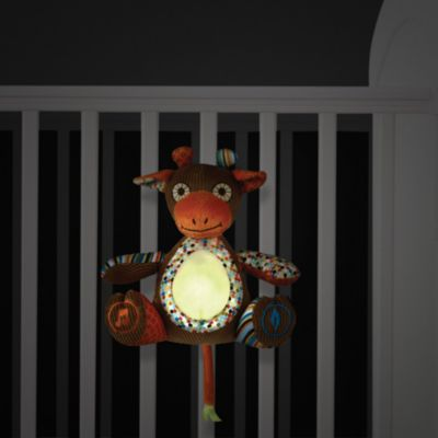 Baby Room Decor > HoMedics® SoundSpa® Glow Giraffe Sounds & Nightlight