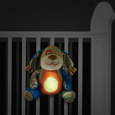 HoMedics® SoundSpa® Glow Puppy Sounds & Nightlight