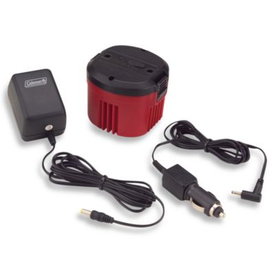 Coleman® CPX™ 6 Rechargeable Power Cartridge