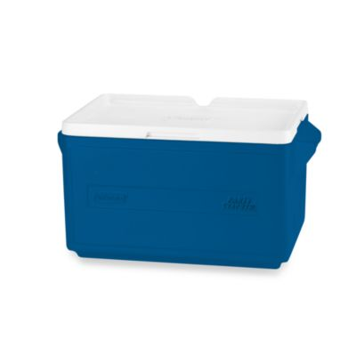 Coleman® 48-Can Party Stacker™ Cooler in Blue