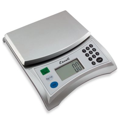 Escali Kitchen Scales