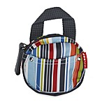 SKIP*HOP® Pacifier Pocket in Metro Stripe