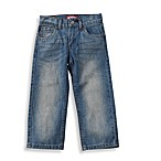 Levi's® 526 Elastic Waistband Loose Straight Jean in Traveler