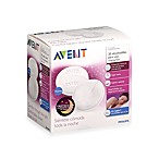 Avent 20-Count Night Breast Pads