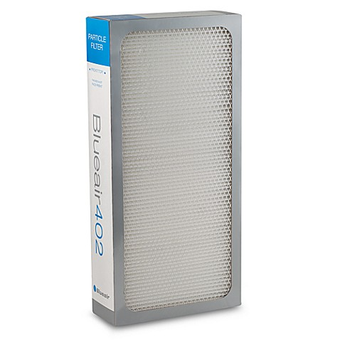 buy blueair 400 series particle filter from bed bath beyond. Black Bedroom Furniture Sets. Home Design Ideas