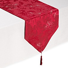 Holiday Joy Table Runner