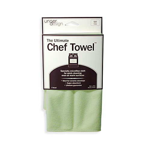 The Ultimate Chef Towel™ in Blue