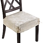 Holiday Joy 2-Pack Seat Cover - Ivory