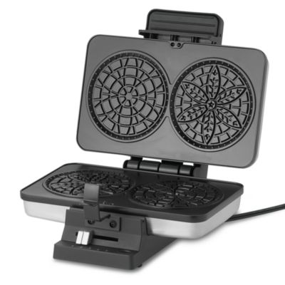 Cuisinart® Pizzelle Press
