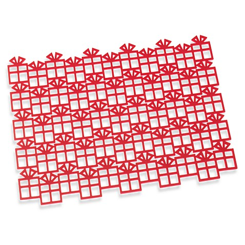 Holiday Gifts Holiday Placemat
