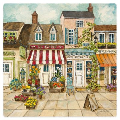 Boulangerie Oversized Placemat