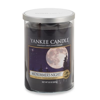Yankee Candle® Housewarmer® Midsummer's Night® Large Lidded Candle Tumbler
