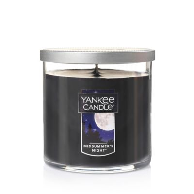 Yankee Candle® Housewarmer® Midsummer's Night® Medium Lidded Candle Tumbler