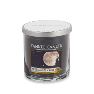 Yankee Candle® Housewarmer® Midsummer's Night® Small Lidded Candle Tumbler