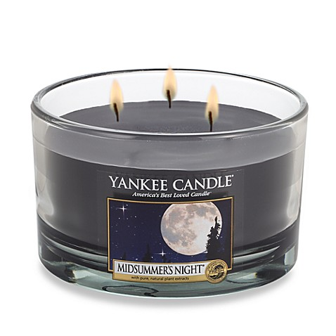Yankee Candle® Housewarmer® Midsummer's Night® 3-Wick Candle