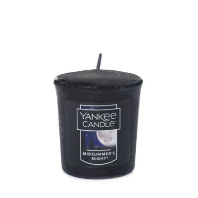 Yankee Candle® Midsummer's Night® Votive Candle