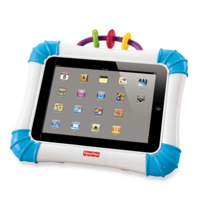 Fisher-Price® Laugh & Learn™ Apptivity™ Case for iPad® - from Fisher Price