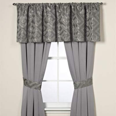 Palais Royale® Lucerne Window Valance