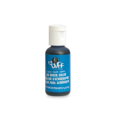 Airbrush For Cake Decorating Reviews : Buy Duff? Cake Decorating Airbrush Color in Blue from Bed ...