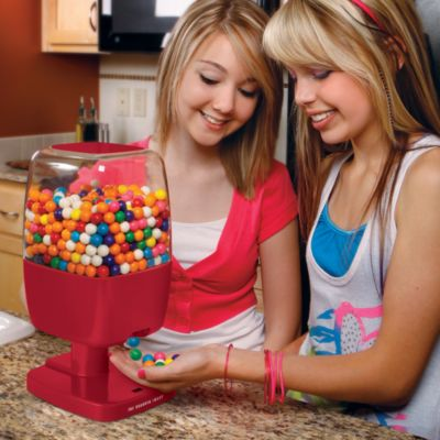Sharper Image® Motion Activated Candy Dispenser in Red