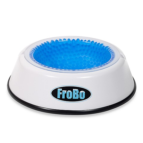 Frobo Freeze Bowl
