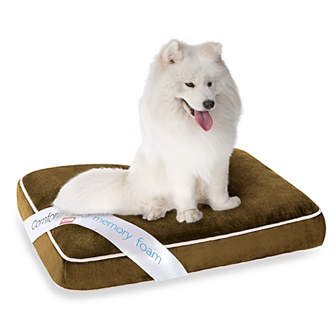 Simmons® ComforPedic™ Deluxe Orthopedic Nappers in Sand