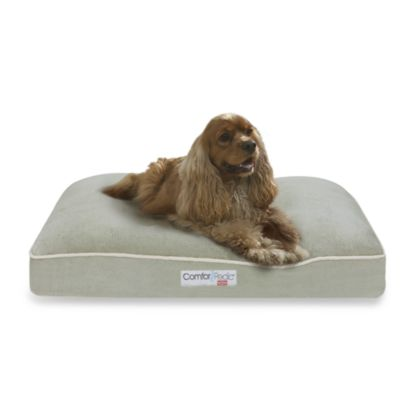Simmons® ComforPedic™ Deluxe Orthopedic Nappers in Green