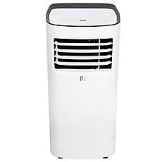 Perfect Aire® 8,000 BTU Compact Design Portable Air Conditioner