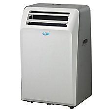 Perfect Aire® 11,500-BTU Portable Air Conditioner and Heater