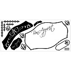 RoomMates Bon Appetit Dry Erase Giant Wall Decals