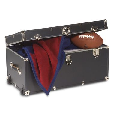 FirsTime® Storage Trunk With Wheels