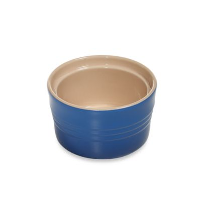 Le Creuset® Stoneware Stackable Ramekin in Marseille