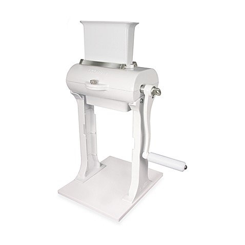 Manual Meat Cuber and Tenderizer