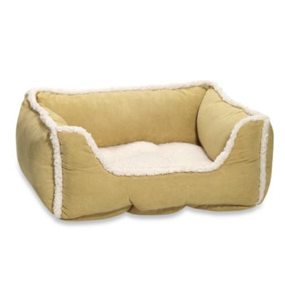 Pet Shearling Bed