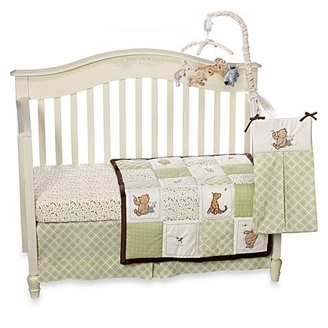 Disney 174 my friend pooh crib bedding collection www bedbathandbeyond