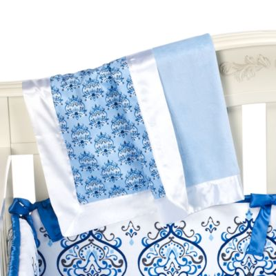 Caden Lane® Preston Crib Blanket