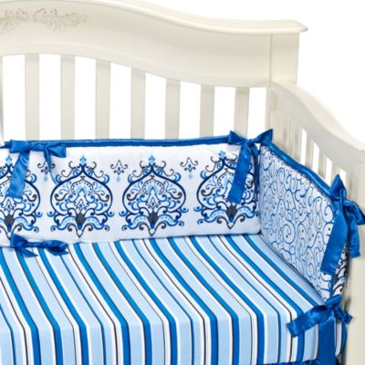 Caden Lane® Preston Crib Bumper