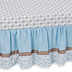 Caden Lane® Ryan Crib Skirt