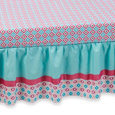 Caden Lane® Ryleigh Crib Skirt