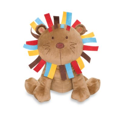 Kids Line™ Animal Parade Plush Lion