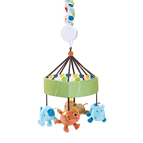 Kids Line™ Animal Parade Mobile