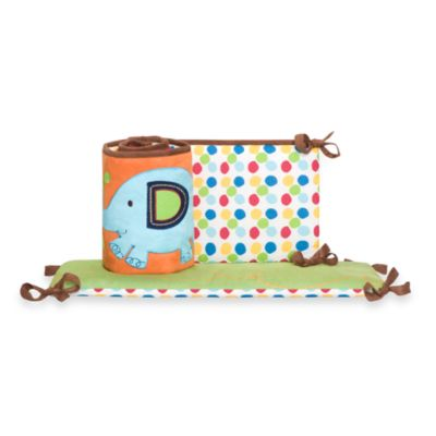 Kids Line™ Animal Parade Bumper