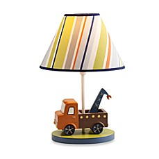 Lambs & Ivy® Little Travelers Lamp