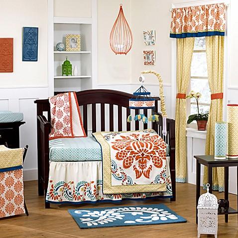 Cocalo Couture Surie 4 Piece Crib Bedding Set Bed Bath