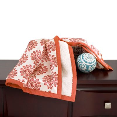 CoCaLo Couture Surie Blanket