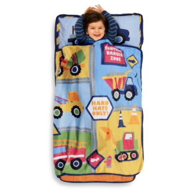 Baby Boom Transportation Toddler Nap Mat
